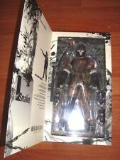 Metal Gear Solid 3 Snake Eater Medicom RAH Real Action Heroes 1/6 Figure !