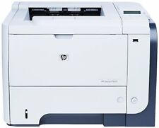 CE528A-R: HP LJ P3015DN Printer **Refurbished, painted, restored to OEM specs**