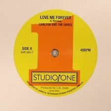 "Reggae/Ska 45RPM Speed Dance 7"" Singles"