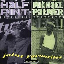 Half Pint/Michael Palmer : Joint Favourites CD (2000) ***NEW***