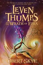 Leven Thumps: The Wrath of Ezra 4 by Obert Skye (2009, Paperback)