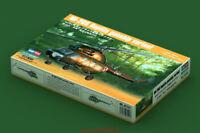 Hobbyboss 1/72 87242 Mi-2US Gunship Variant  Model Kit