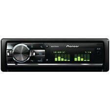 Pioneer Deh-x9600bt autoradios 200 W Bluetooth en Façade