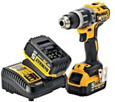 New DeWalt DC740 Cordless Drill Driver Type 3-12V Body Only 130767