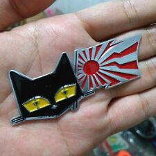 VINTAGE S.E.V. MARCHAL FOG LIGHT bulb HISTORY FOR SALE CAT LOGO CAR BADGE JAPAN