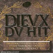 BLACK-EYED PEAS (THE), BEYONCE... - Dieux du hit - CD Album