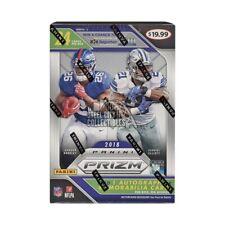 Panini 2018 NFL Prizm Football Trading Card BLASTER Box, 6 Packs