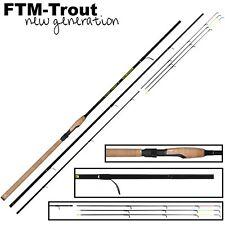 DAM Tele Trout Forellenrute Sbirulinorute 4m 2-20g