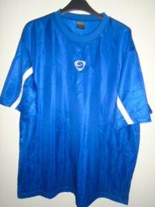 Vintage Nike Blue  Shirt  XXLarge