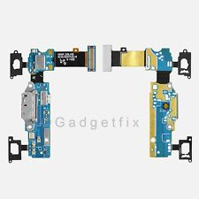 Samsung Galaxy S5 G900A Charger USB Port Home Connector & Sensor Key Flex Cable