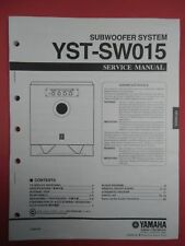 yamaha rxv 3300 dsp az2 service manual for repair