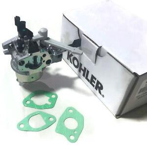 Superb OEM Genuine Kohler 18 853 16-S 1885316S Carburetor Fits some SH265