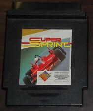Nintendo NES. Super Sprint (HES Australia)