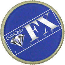32g Diamond FX (DFX) Professional Face Paint ~ NEON Colours