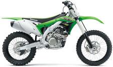 Kick start 375 to 524 cc Capacity Motorcross (off-road)s