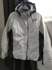 The North Face Womens Waterproof Jacket Size Medium
