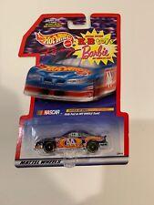 Hot Wheels Racing #44 Kyle Petty NASCAR KB Toys Barbie Car Special Edition
