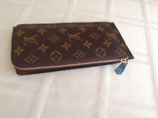 "Designer Quality ""New"" Ladies Large Card Wallet"
