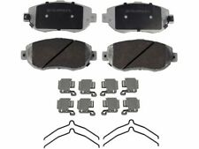 For 1993-2005 Lexus GS300 Disc Brake Pad and Hardware Kit Front 68883NG 1995