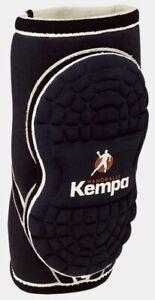 Kempa - Ellenbogenschützer 6502 -- NEU !!  --  schwarz Gr. S