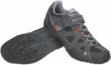 SCOTT Bicycle Shoe Trail EVO Lady Ladies Ladies Black / Red UK 10