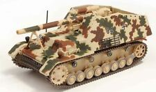 GENUINE ALTAYA 1/72 GERMAN Hummel Sd.Kfz.165 FELDHERRNHALLE BUDAPEST 1945