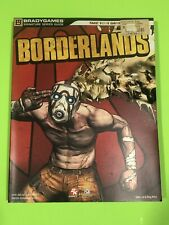 Borderlands Signature Series Strategy Guide by 2k Games Staff and BradyGames