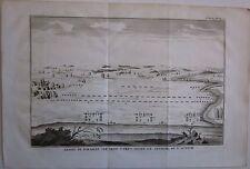 1774 ORDRE DE BATAILLE Polybe Ordine di battaglia militaria Order of battle