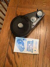 2 Watson Bulk 35mm Film Loader Model 100 Mint
