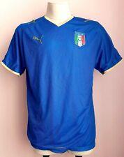 Italy2008 - 2009 Home football Puma shirt