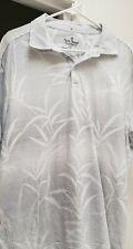 Rare Nat Nast Luxury Originals XXL T Shirt / Polo Cotton Polyester Casual Wear