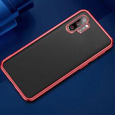 For Samsung Galaxy Note 10 Plus Case Soft Gel TPU Rubber Clear Ultra Slim Cover