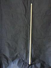 Russ Espiritu custom extra long shaft