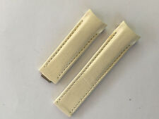 Tudor Prince Date Lady Original Ivory Strap 20mm - Cinturino Originale
