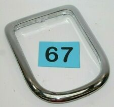 06-11 Chevrolet HHR Chrome Plastic Automatic Shifter Trim Ring Bezel  NICE  #67