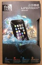 New Original Lifeproof Fre Waterproof Case For Apple iPhone 6 / Iphone 6s 4.7 -@