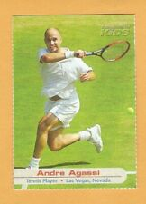 Sports Illustrated for Kids cards Andre Agassi Abby Wambach S6B7