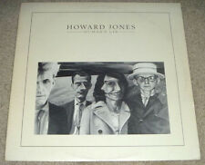 "Howard Jones ""Human's Lib"" Original Record Album 12"" Vinyl LP ♫ ♪"