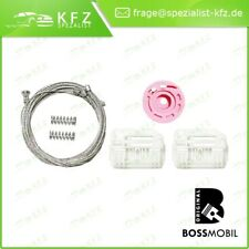 Original Bossmobil HYUNDAI i30 set of window lifting system, front right *NEW*