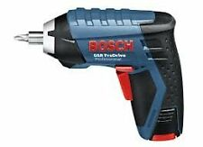 BOSCH GSR PRO DRIVE CORDLESS SCREWDRIVER 3.6V for DIY use