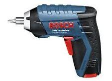 BOSCH GSR PRO DRIVE CORDLESS SCREWDRIVER 3.6V for DIY use (FRESH STOCK)