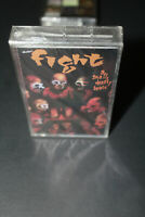 """Fight """"A Small Deadly Space"""" cassette 1995, Rob Halford, Judas Priest NEW SEALED"""