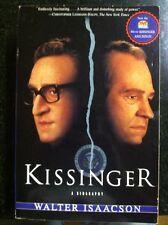 Kissinger - Walter Isaacson