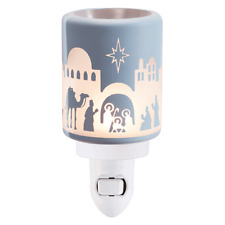 Scentsy Holy Night Mini Warmer / Nightlight - MAKE OFFER