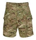 "British Army MTP Shorts - 32"" waist"