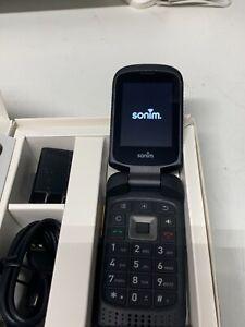 Sonim XP3 XP3800 SPRINT 4G LTE  8GB dual sim Flip Phone
