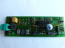 HEIDELBERG RSK120 CIRCUIT BOARD MODULE 144.2171/01