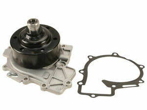 For 2016-2017 Freightliner Sprinter 2500 Water Pump 45575ZF 2.1L 4 Cyl