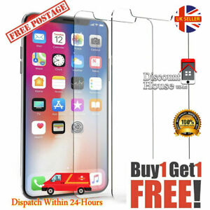 Shock proof Tempered glass for iPhone 6/6plus 7/8 plus X/XR/XS 11 Pro Max SE2020