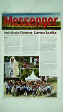 Messenger Magazine - The 7th Day Adventist Church UK Vol. 122 No. 11 June 2017